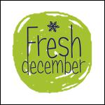 Fresh December